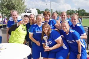 Winnaars NKA 2019: dames VR Fryslan